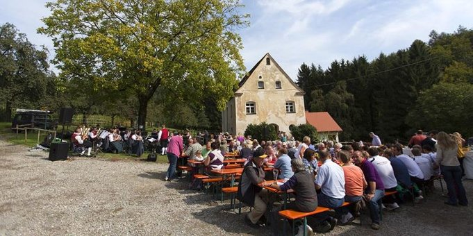 Aktionstag des Premiumwanderweges