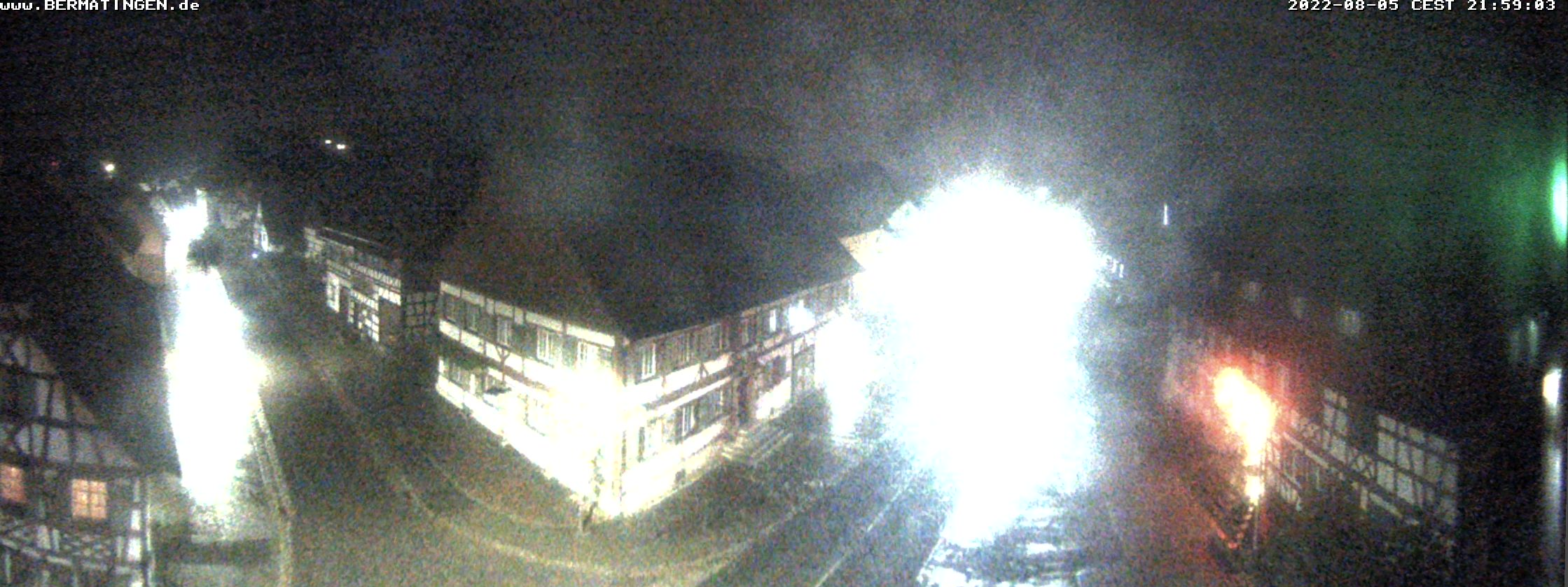 Webcam Gemeinde Bermatingen
