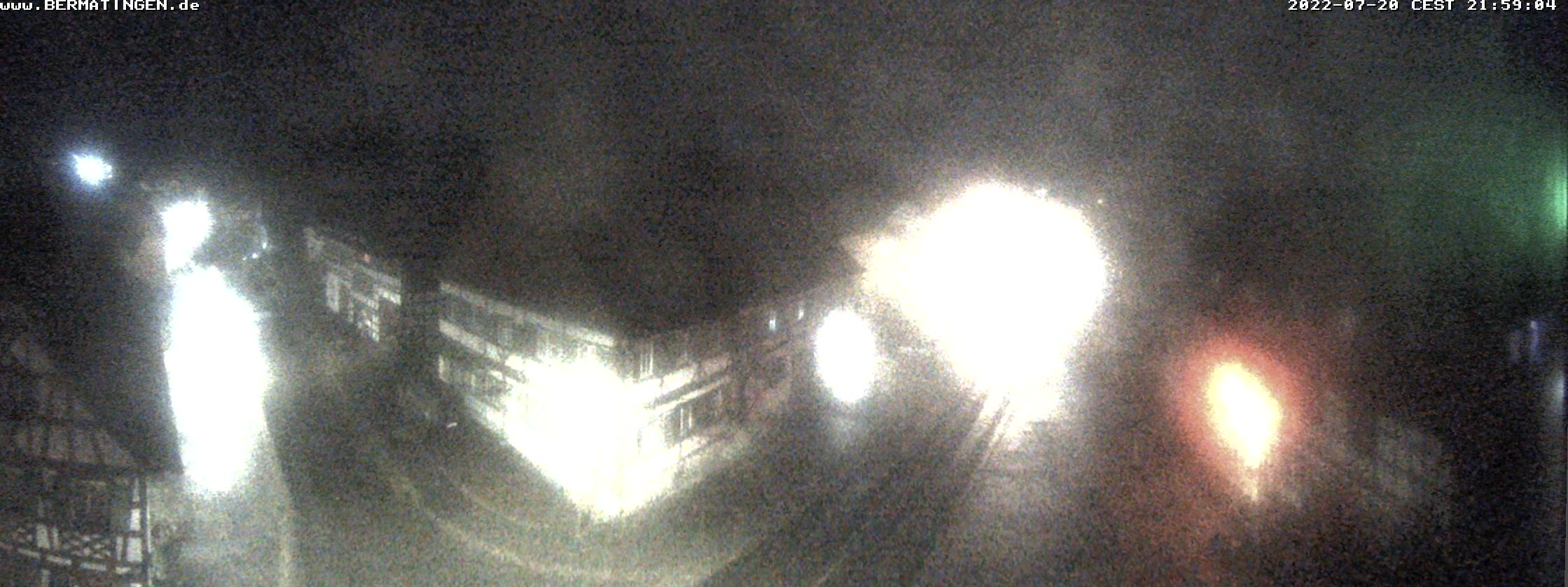 Webcam Gemeinde Bermatingen